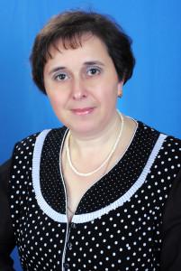 Видолоб НМ біолог АРХ