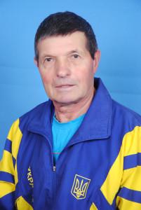 Дандаренко ВВ физрук АРХ