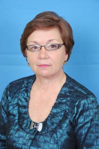 Копейкіна ОП початк класів АРХ