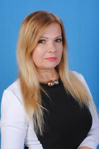 Рафальська Г.А. вч. укр. мови